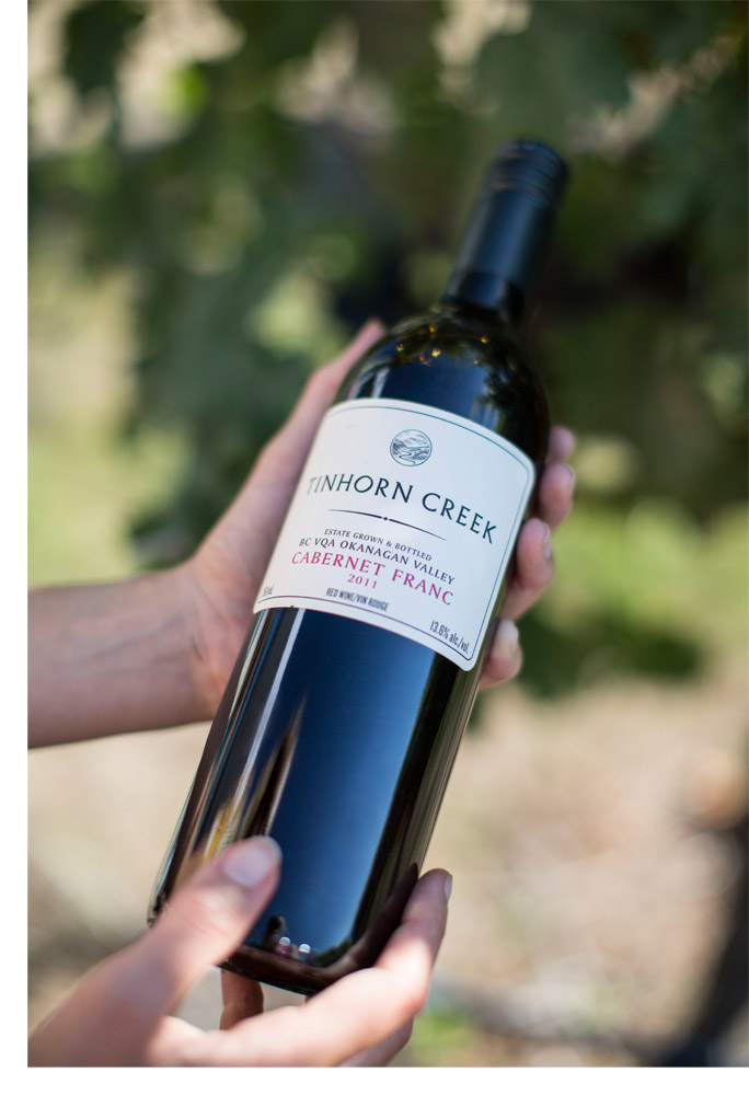 Tinhorn Creek Vineyards 2