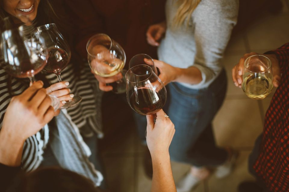 Demystify the World of Wine with somm